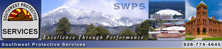 Southwest Protective Services, SWPS