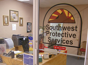 Southwest Protextive Services - SWPS